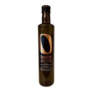Aceite Laudo con Euskolabel