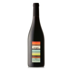 el mozo wines herrigorria